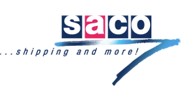 SACO shipping and more